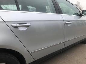 Passat B6 - Покраска кузова