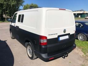 VW Transporter - Raptor