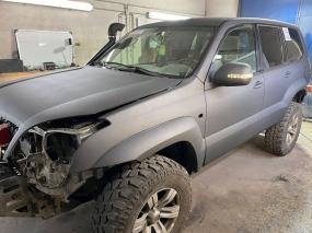 Raptor - Toyota 18